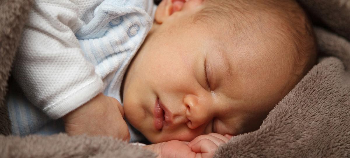 Benefits of Co-Sleeping