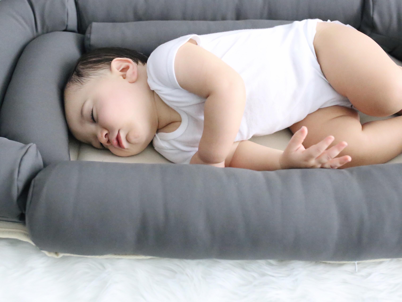 Sleep N Feed featured on Laura & Co