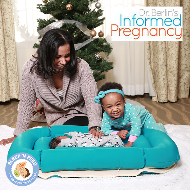 Featured on Informed Pregnancy